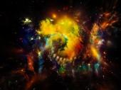 Nebula — ストック写真