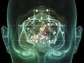 Perspectives of Mind — Stock Photo
