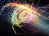 Spheres of the Mind — Stock Photo