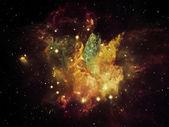 Cosmos Within — Stock Photo