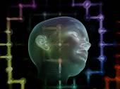 Elements of Mind — Stock Photo