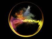 Evolving Elements — Stock Photo