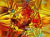 Realms of Stained Glass — Photo