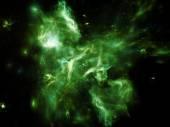 Sanal evren — Stok fotoğraf