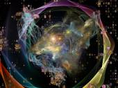 современная сеть — Стоковое фото