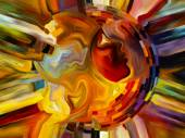 Beyond Inner Paint — Stok fotoğraf