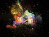 Digital Space — Stock Photo