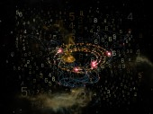 Evolving Network — Stock Photo