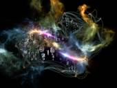ネットワークの可視化 — ストック写真