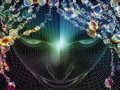 Synergies of Reason — Stock Photo