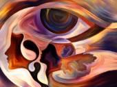 Intuition — Zdjęcie stockowe