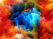 Metaphorical Colors — Stock Photo