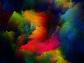 Depth of Colors — Foto de Stock