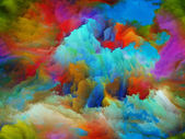 Beyond Colors — Fotografia Stock