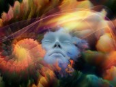 夢のレルム — ストック写真
