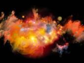 Nebula Energy — Stock Photo
