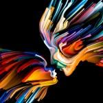 Digital Mind Painting — Stock Photo #70046207