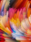 Beyond Color — Fotografia Stock
