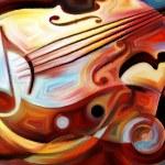 Conceptual Music — Stock Photo #70686615