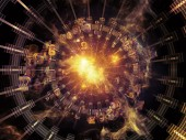 Computing Network — Stock Photo