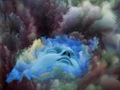 梦想抽象 — 图库照片