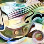 Conceptual Music — Stock Photo #71273597