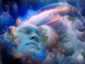 Realms of Dream — Stock Photo