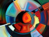 Synergies of Inner Geometry — Stok fotoğraf