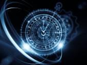 Sacred Geometry And Beyond — Stock Photo