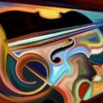 Conceptual Music — Stock Photo #72916499