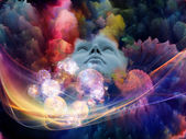 Elements of Dream — Stock Photo