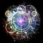 Game of Sacred Geometry — Stock Photo #74003811