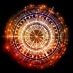 Sacred Geometry Background — Stock Photo #74562103