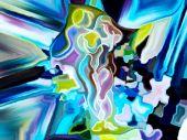 Synergies of Ego Shapes — Stock Photo