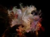 Evolving Dream Space — Stock Photo