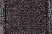 Texture of a knitted sweater — Stock Photo