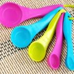 Measuring spoon — Stock Photo #75333299