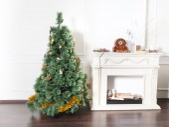 クリスマス — ストック写真