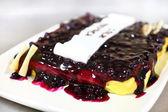 Tårta — Stockfoto