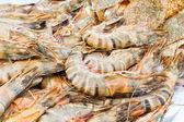婚礼仪式在泰国的海食品安装 — 图库照片