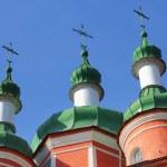 ������, ������: Holy Trinity Monastery