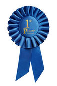 First place award — Stock Photo