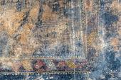 Ragged fresco in Pompeii, Italy — Zdjęcie stockowe