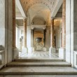 Hall in the Vatican museum, Rome — Stock Photo #67004625