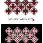 Ukrainian Ornaments, Part 2 — Stock Vector #74474769
