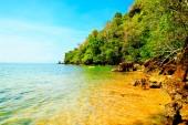 Lidi Island — Stockfoto