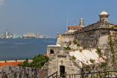 Lighthouse in Havana — Stock Photo