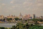 Kind of far from Havana — Stock Photo