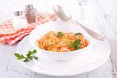 Tasty lentils — Stok fotoğraf
