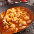 Chicken curry — Stock Photo #56250253